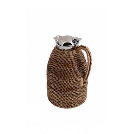 Tacita y platito de Espresso Bistro